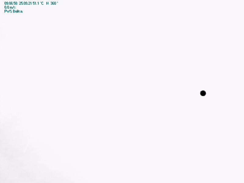 Белица времето уеб камера Център и панорама Рила планина Free-WebCamBG